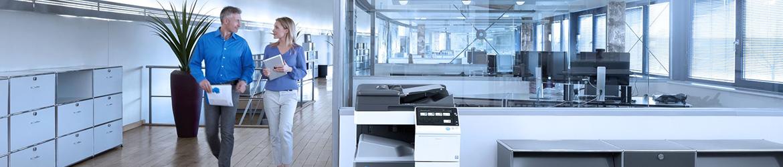 Kontakt XEROX Business Partner - ABM System - wynajem kserokopiarek Warszawa - Kontakt